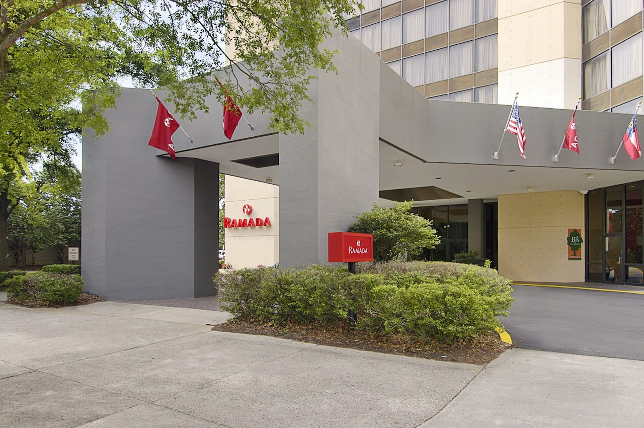 Ramada Augusta Downtown Hotel & Conference Center in Aiken, South Carolina