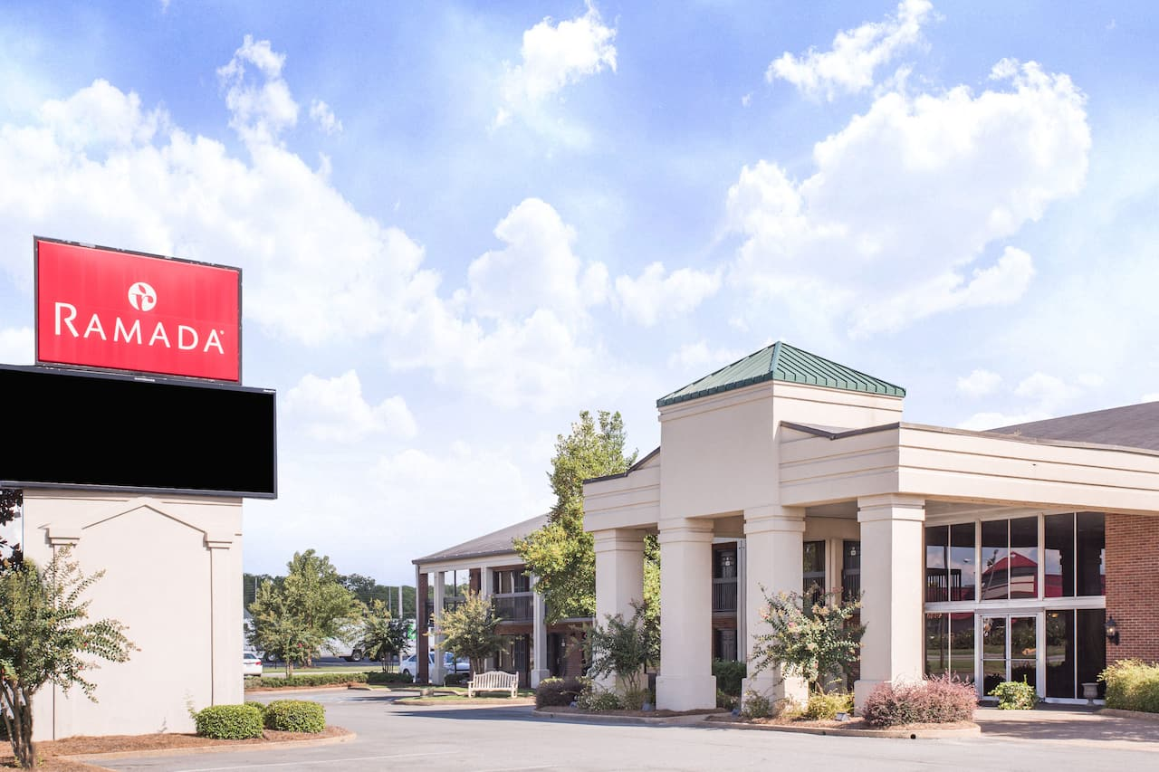 Ramada Cordele in Ashburn, Georgia