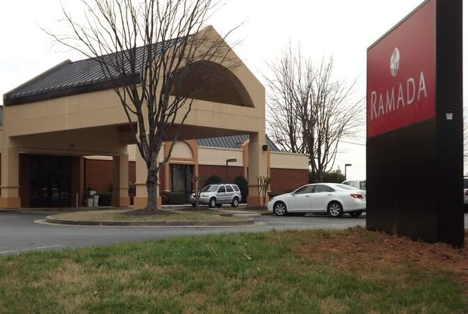 Ramada Gainesville in Cumming, Georgia