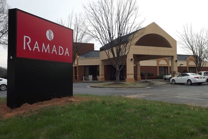 Ramada by Wyndham Gainesville | Gainesville, GA Hotels