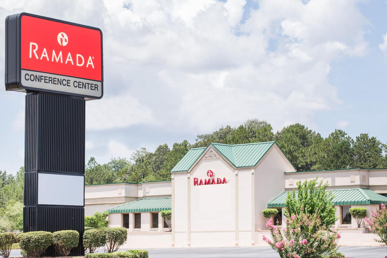 Ramada Hotel & Suites Warner Robins in  Macon,  Georgia