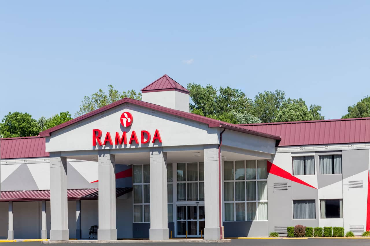 Ramada Henderson/Evansville near Old National Events Plaza Formerly The Centre