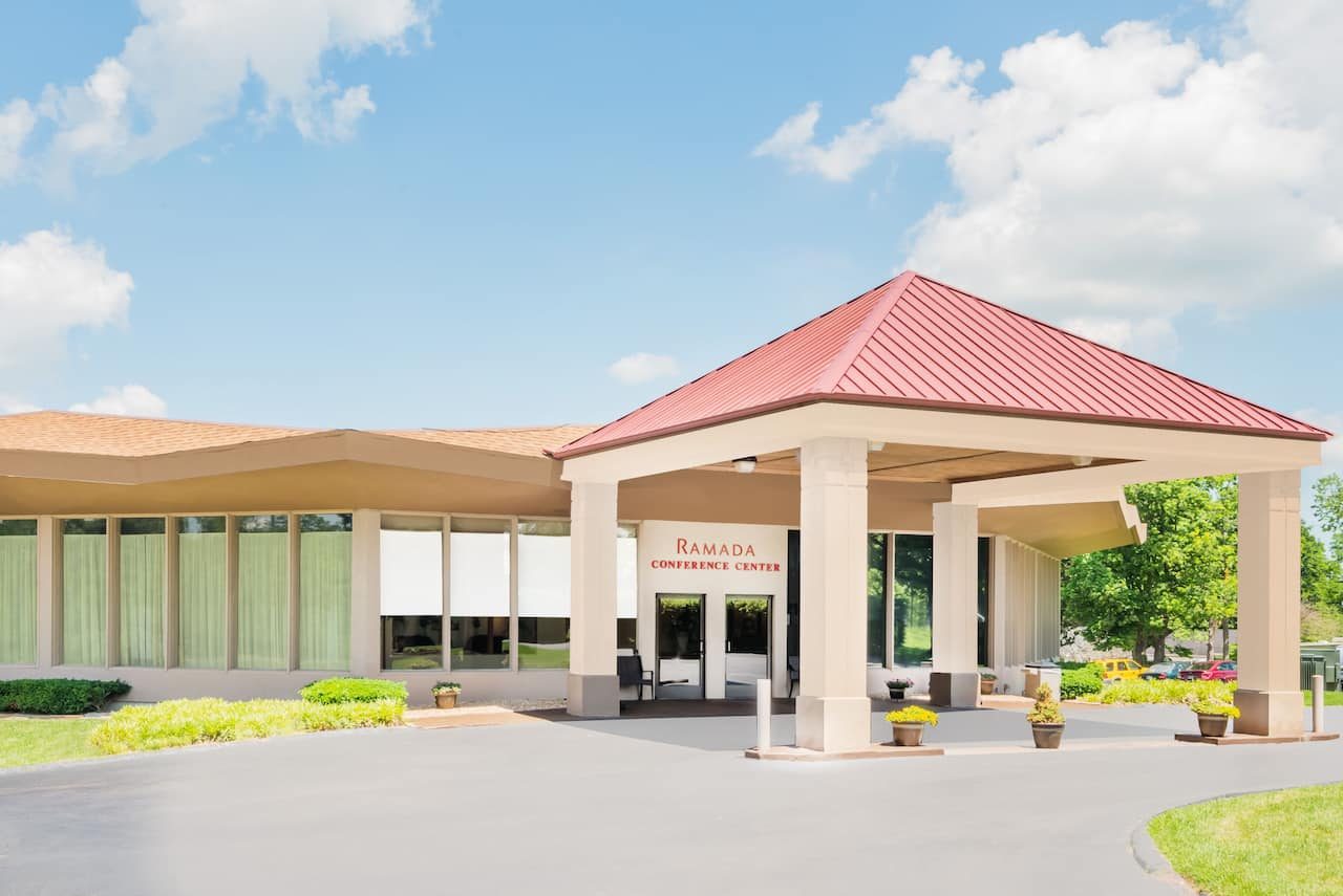 Ramada Lexington North Hotel & Conference Center in Frankfort, Kentucky