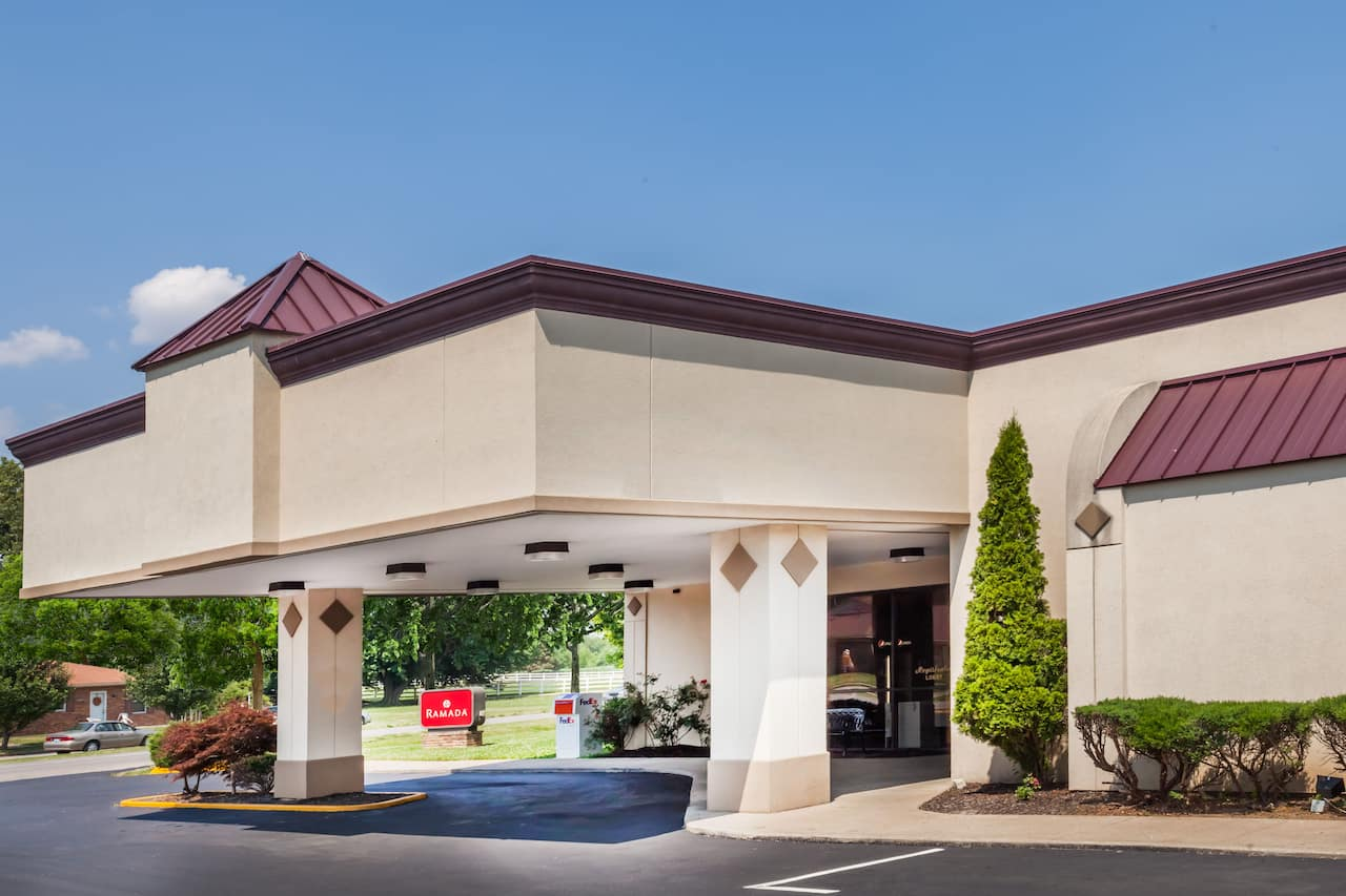 Ramada Owensboro in Tell City, Indiana