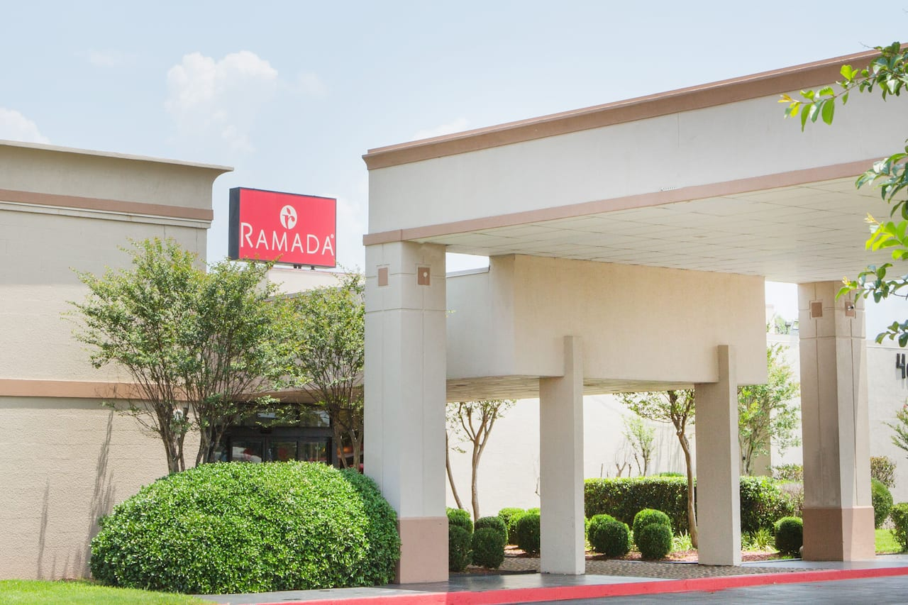 Ramada Bossier City in  Bossier City,  Louisiana