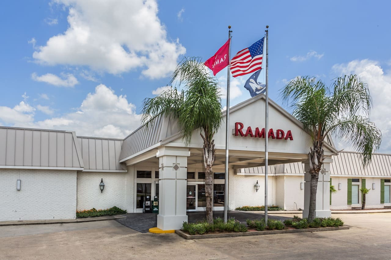 Ramada Houma in  Thibodaux,  Louisiana