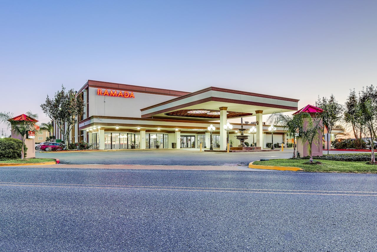 Ramada Metairie New Orleans Airport in  Harvey,  Louisiana