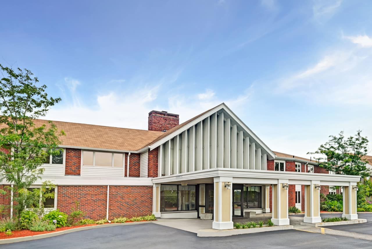 Ramada Seekonk Providence Area in Rehoboth, Massachusetts