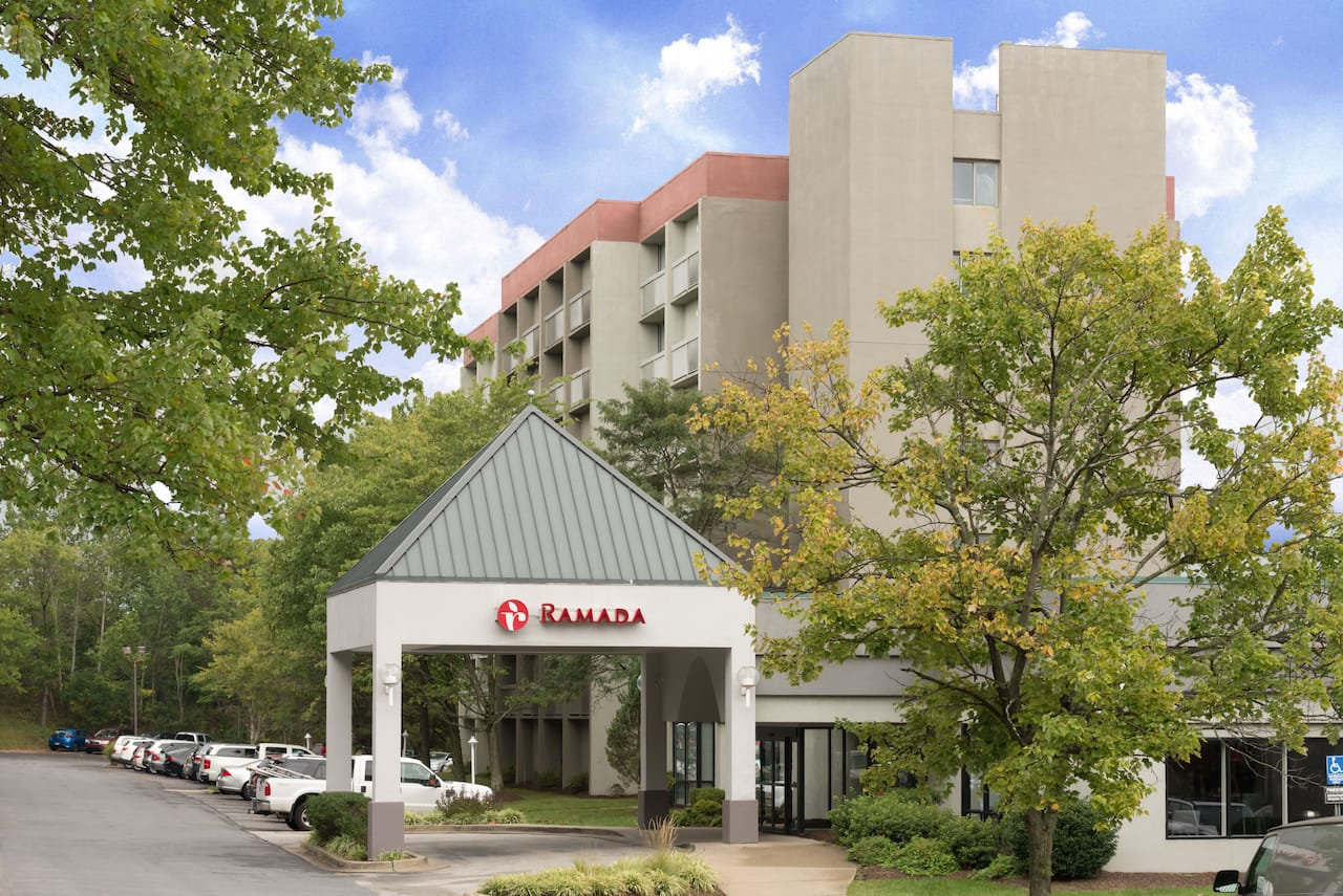 Ramada BWI Airport/Arundel Mills in Linthicum Heights, Maryland