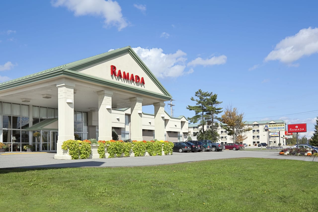 Ramada Bangor in  Old Town,  Maine