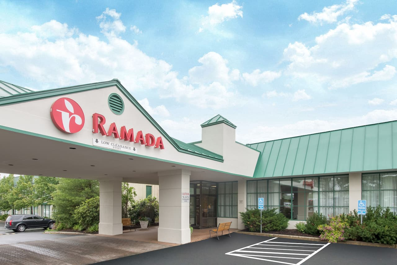 Ramada Ellsworth in Castine, Maine