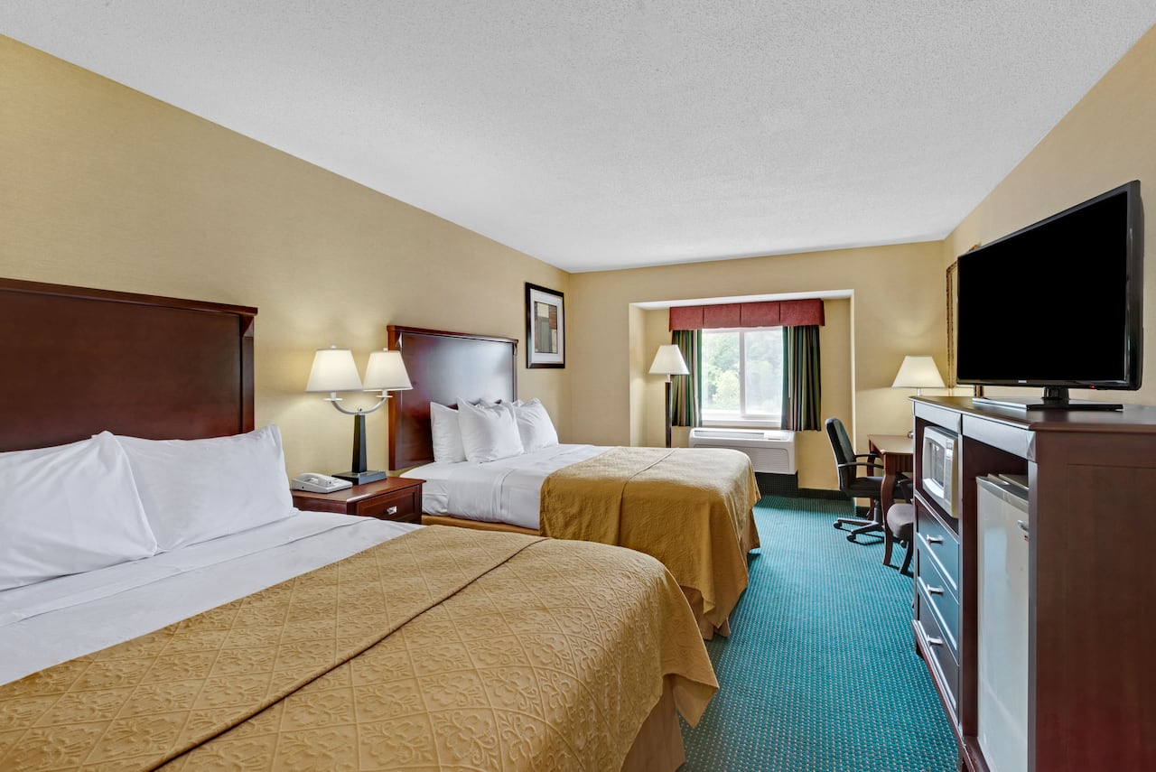 at the Ramada Kittery in Kittery, Maine