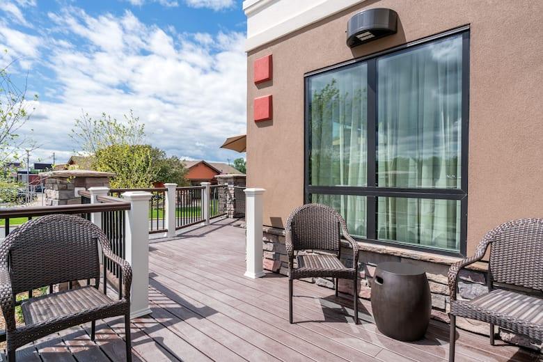 Property Amenity At Ramada By Wyndham Minneapolis Golden Valley In Minnesota