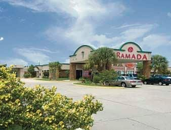 Ramada Gulfport in Perkinston, Mississippi