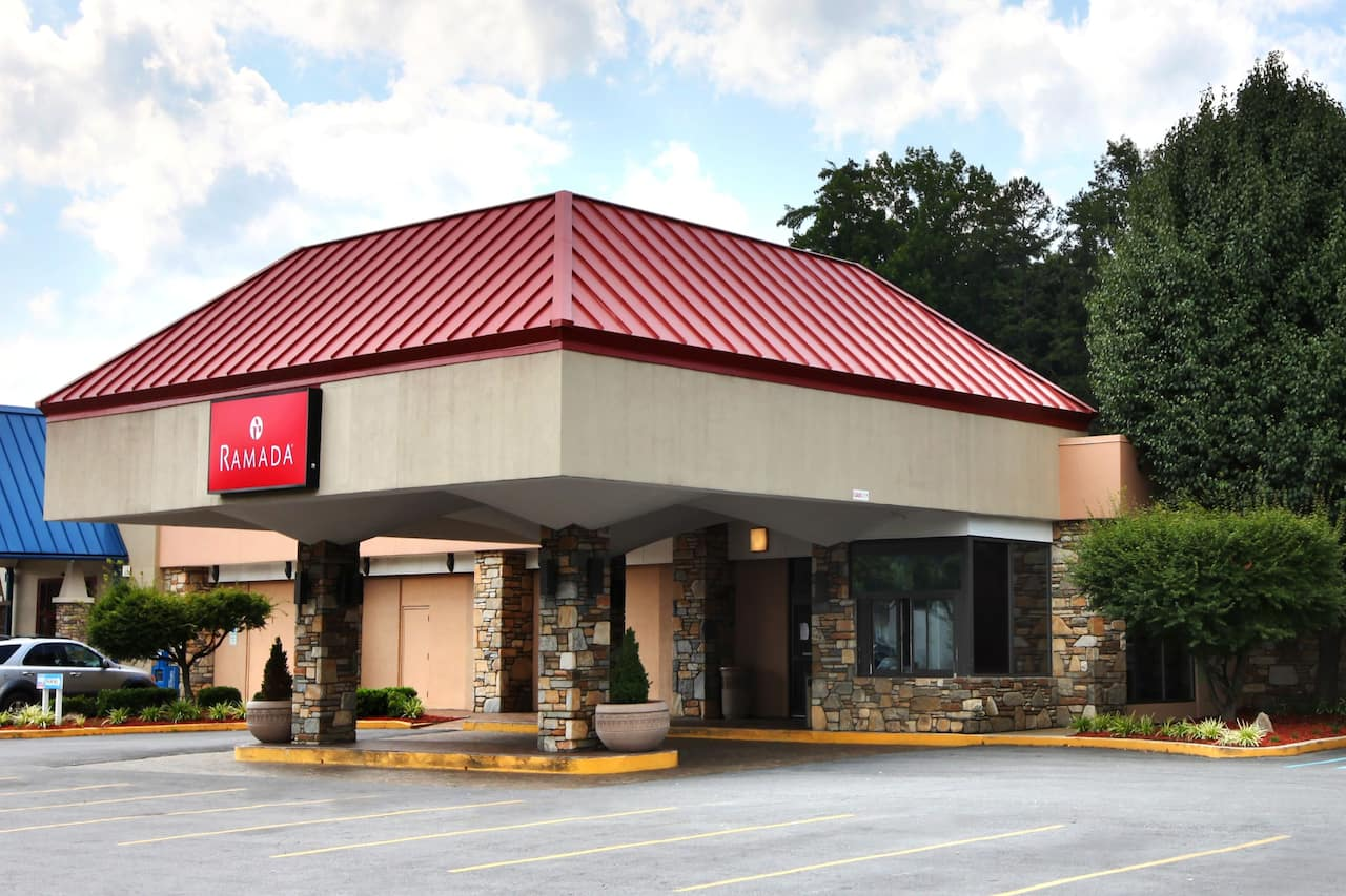 Ramada Asheville / Biltmore West near The Grey Eagle