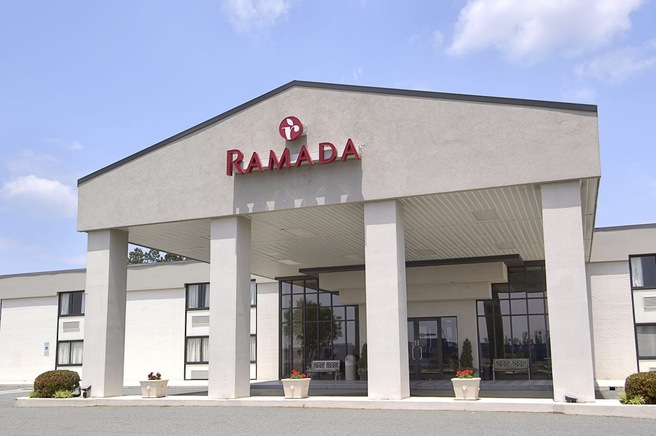 Ramada Burlington Hotel & Conference Center in Siler City, North Carolina