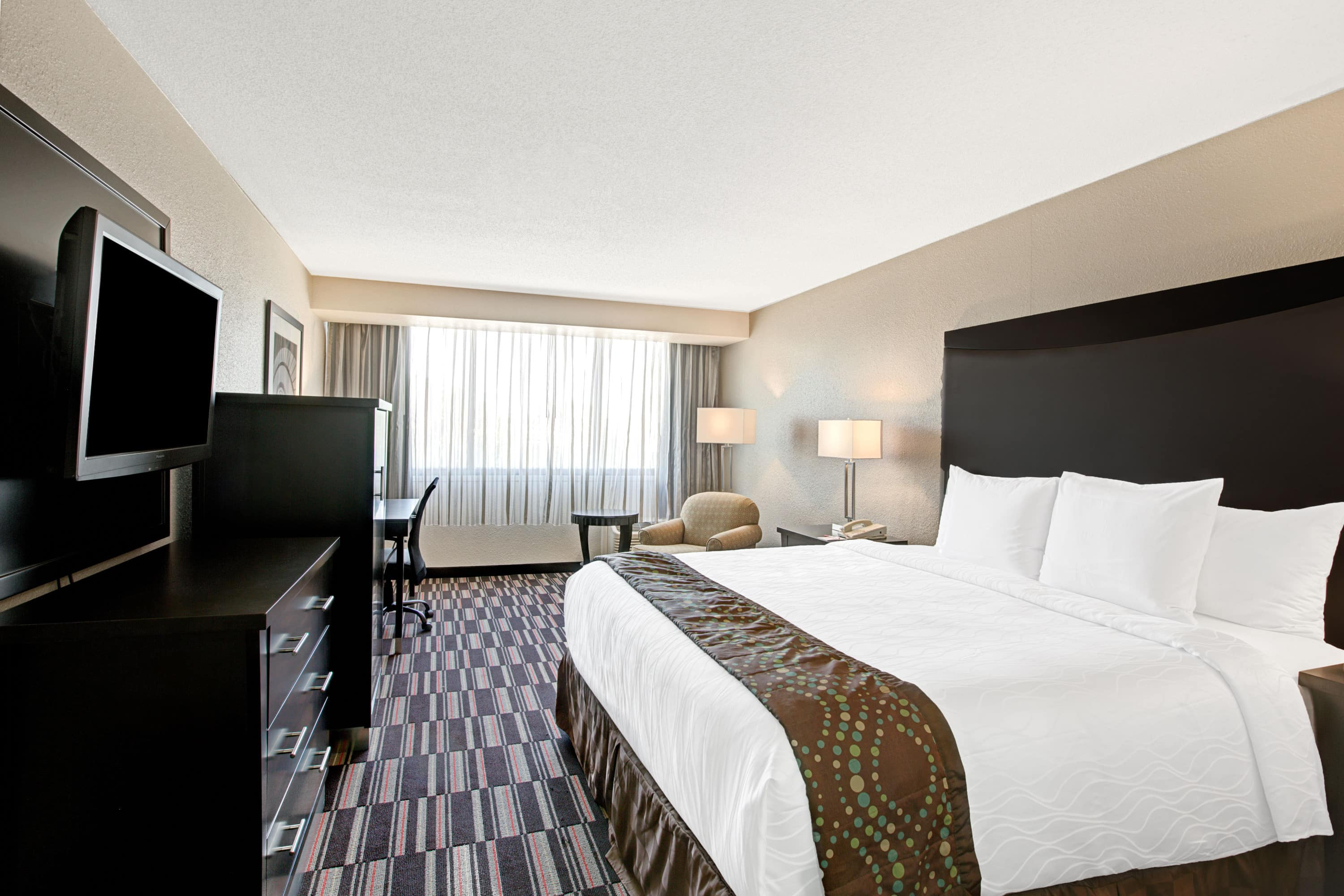 Ramada Plaza By Wyndham Charlotte Airport Conference