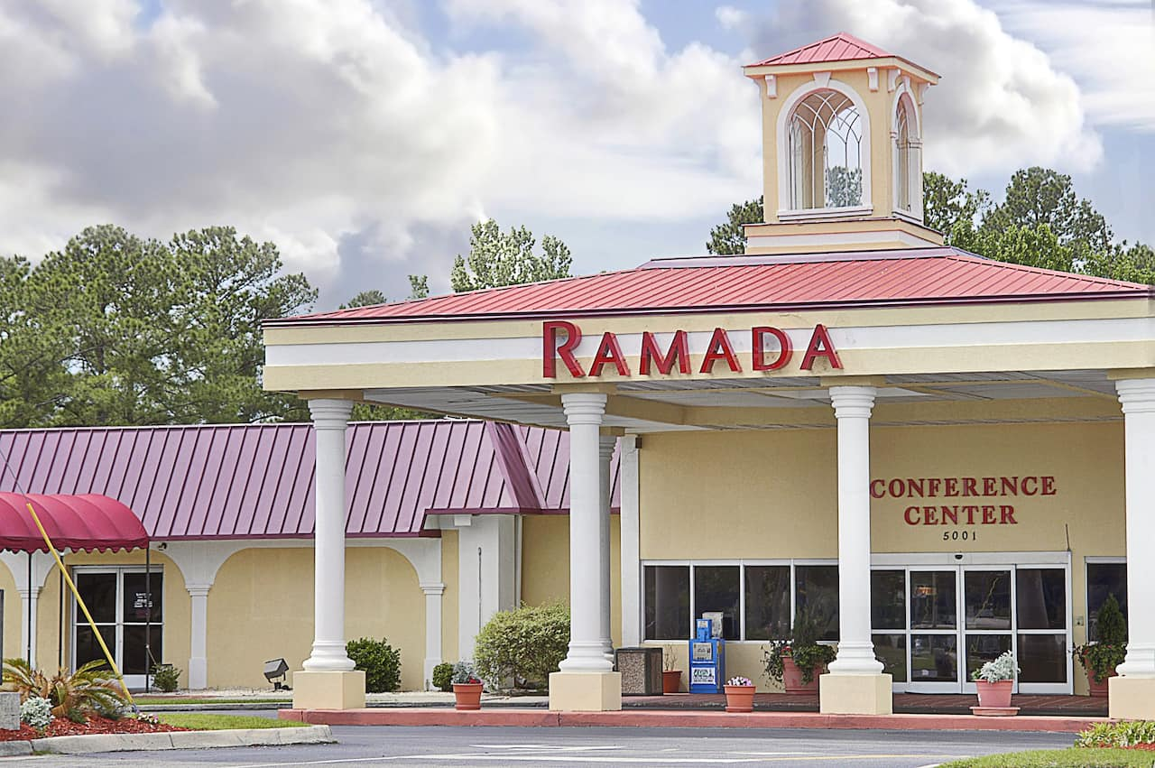 Ramada Wilmington in Wilmington, North Carolina