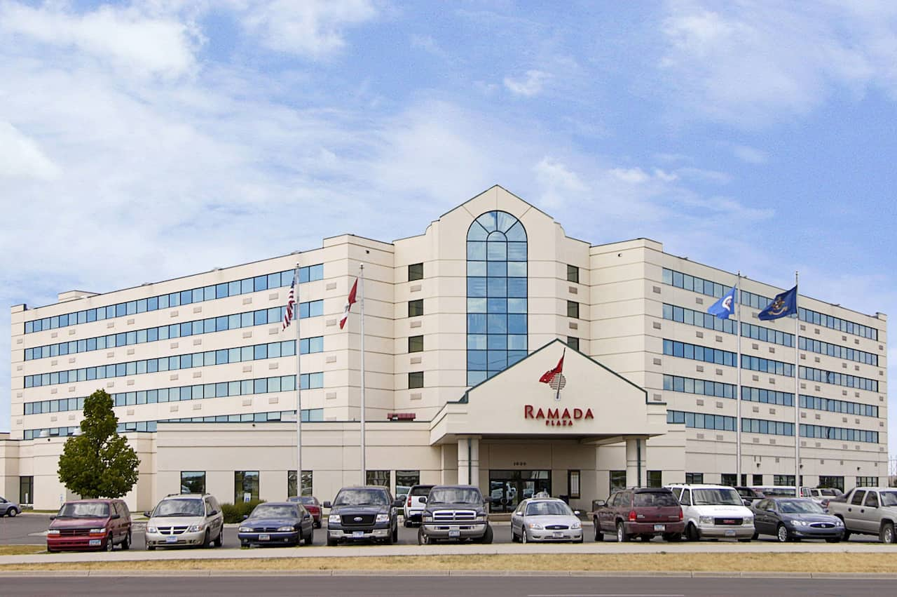 Ramada Plaza Fargo Hotel & Conference Center in  Fargo,  North Dakota