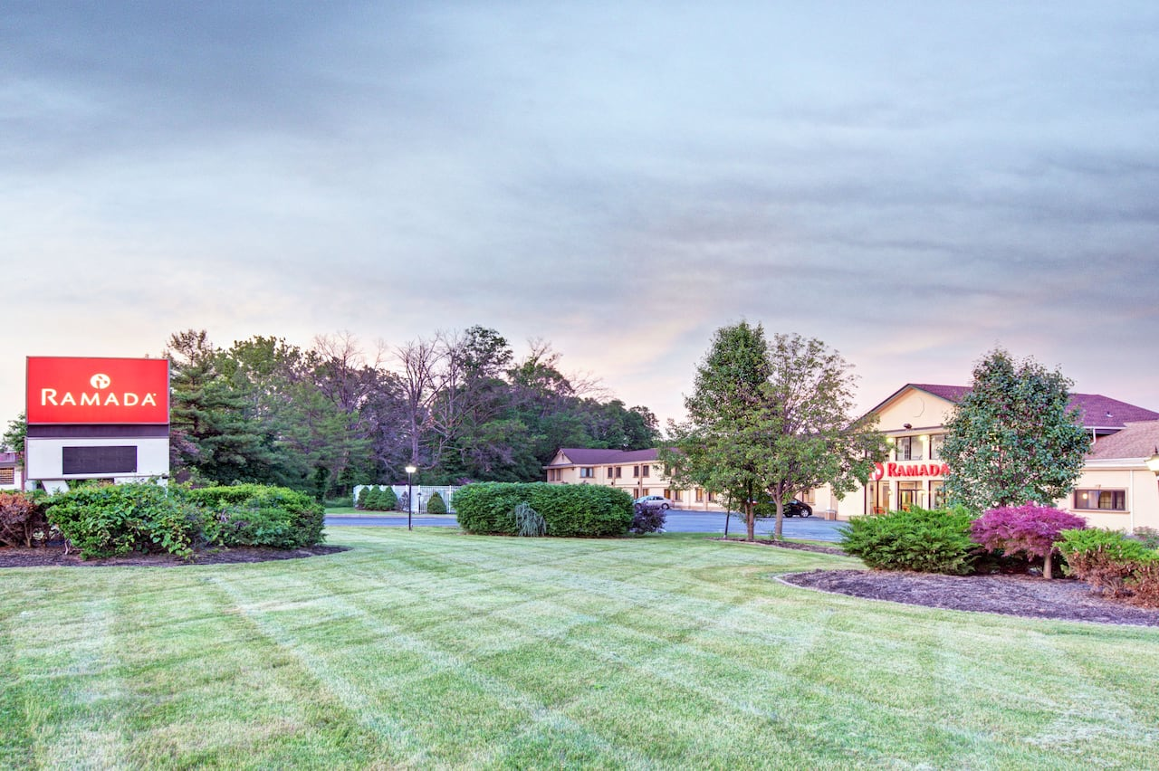 Ramada Flemington in  Hillsborough,  New Jersey