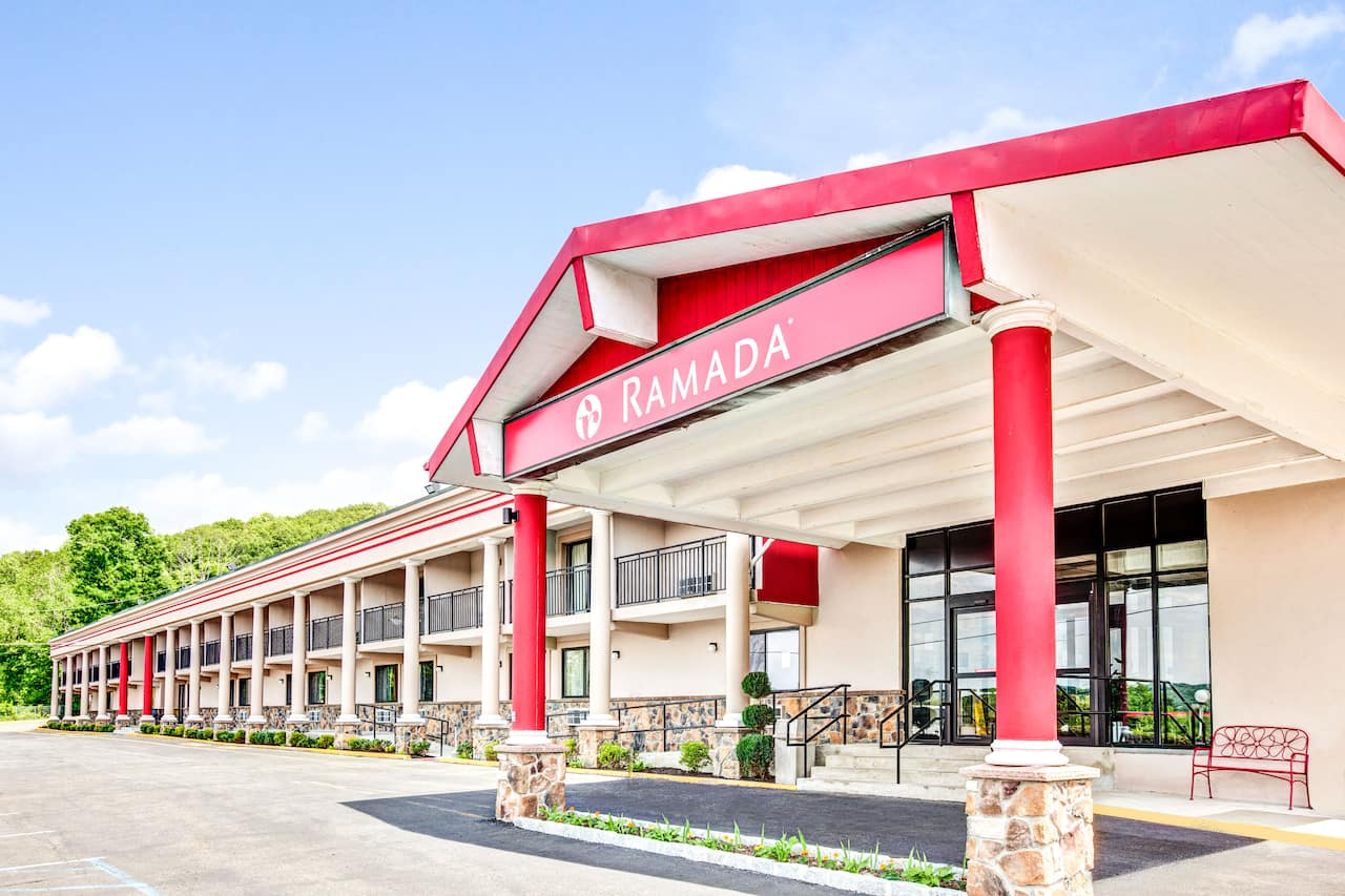 Ramada Rockaway in Newark, New Jersey