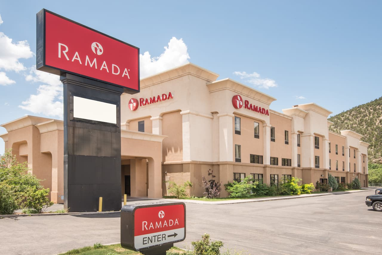 Ramada Ruidoso Downs in Ruidoso, New Mexico
