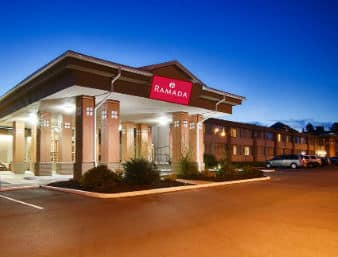 Ramada East Syracuse Carrier Circle in  Baldwinsville,  New York