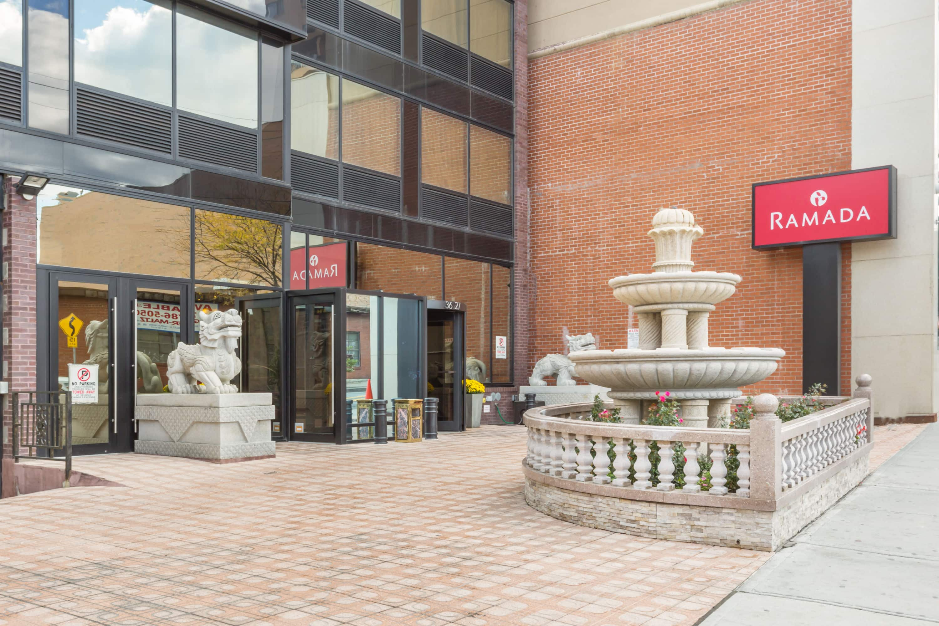 Ramada by Wyndham Flushing Queens | Flushing, NY Hotels