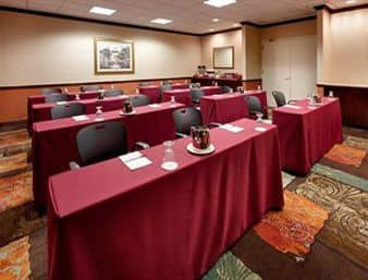 at the Ramada Plaza Holtsville Long Island in Holtsville, New York