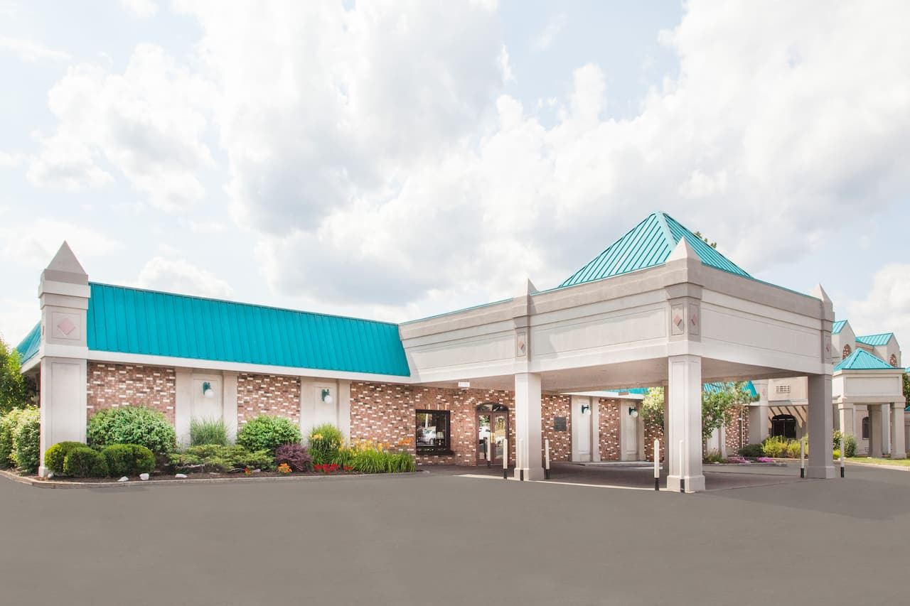 Ramada Ithaca Hotel & Conference Center in Dryden, New York