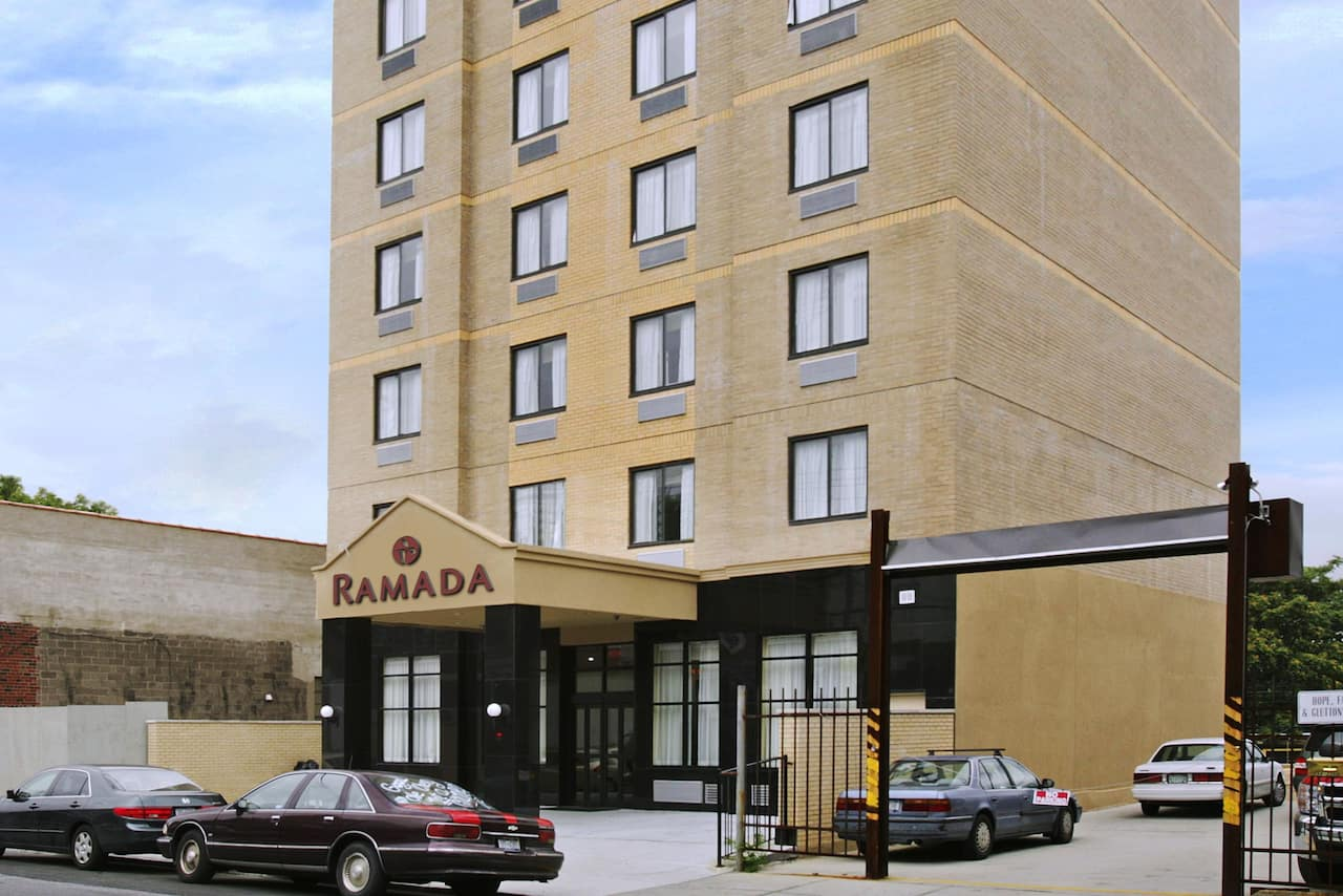 Ramada Long Island City near Sheraton Laguardia East Hotel