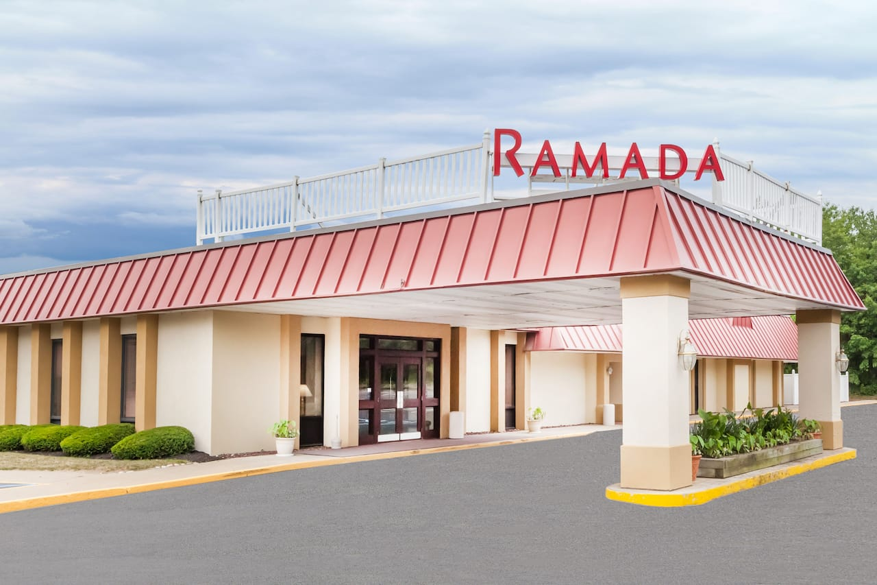 Ramada Queensbury/Lake George near Glens Falls Civic Center