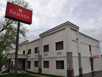 Ramada Staten Island in  Jersey City,  New Jersey