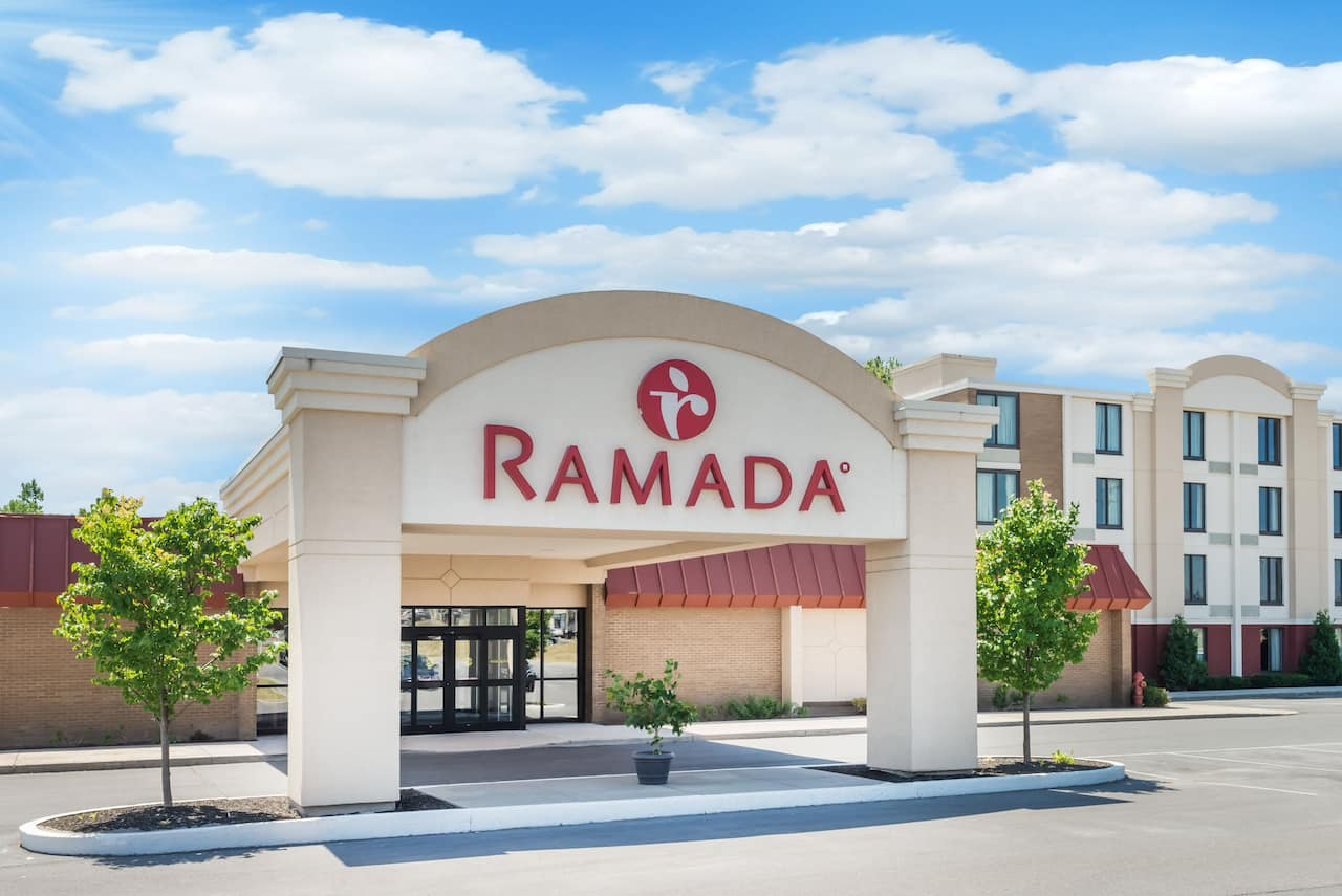 Ramada Watertown in  Calcium,  New York