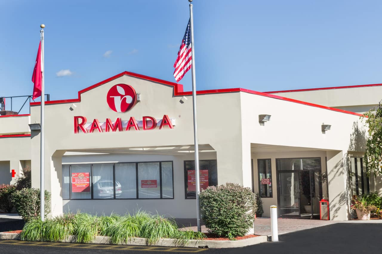 Ramada Yonkers near Bergen Performing Arts Center
