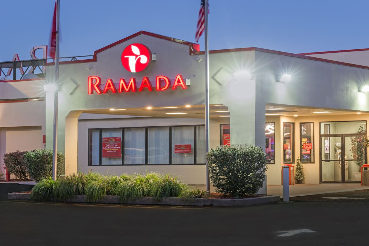 Ramada Yonkers in Fairfield, New Jersey