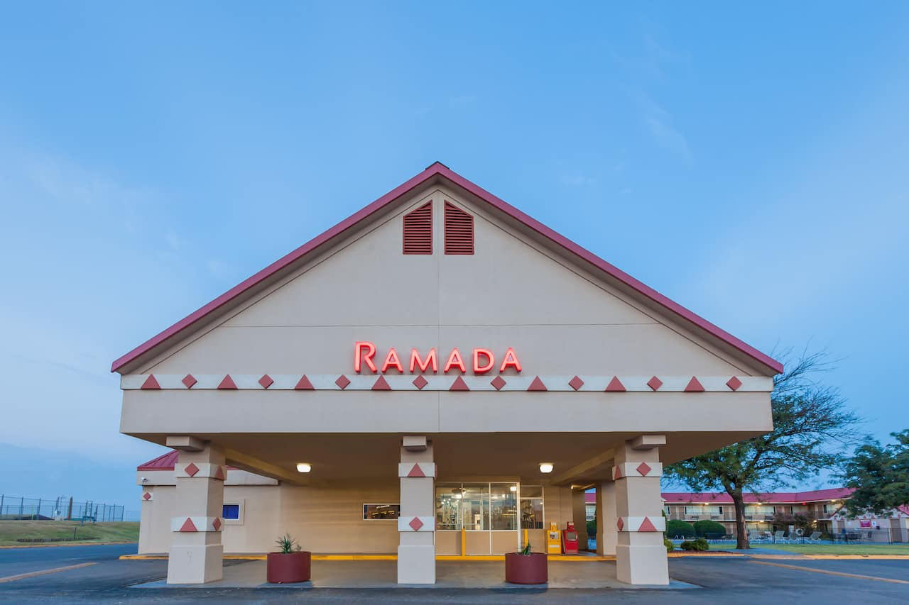 Ramada Clinton in  Clinton,  Oklahoma