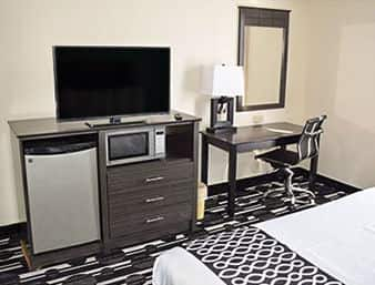 at the Ramada Oklahoma City Near Bricktown in Oklahoma City, Oklahoma