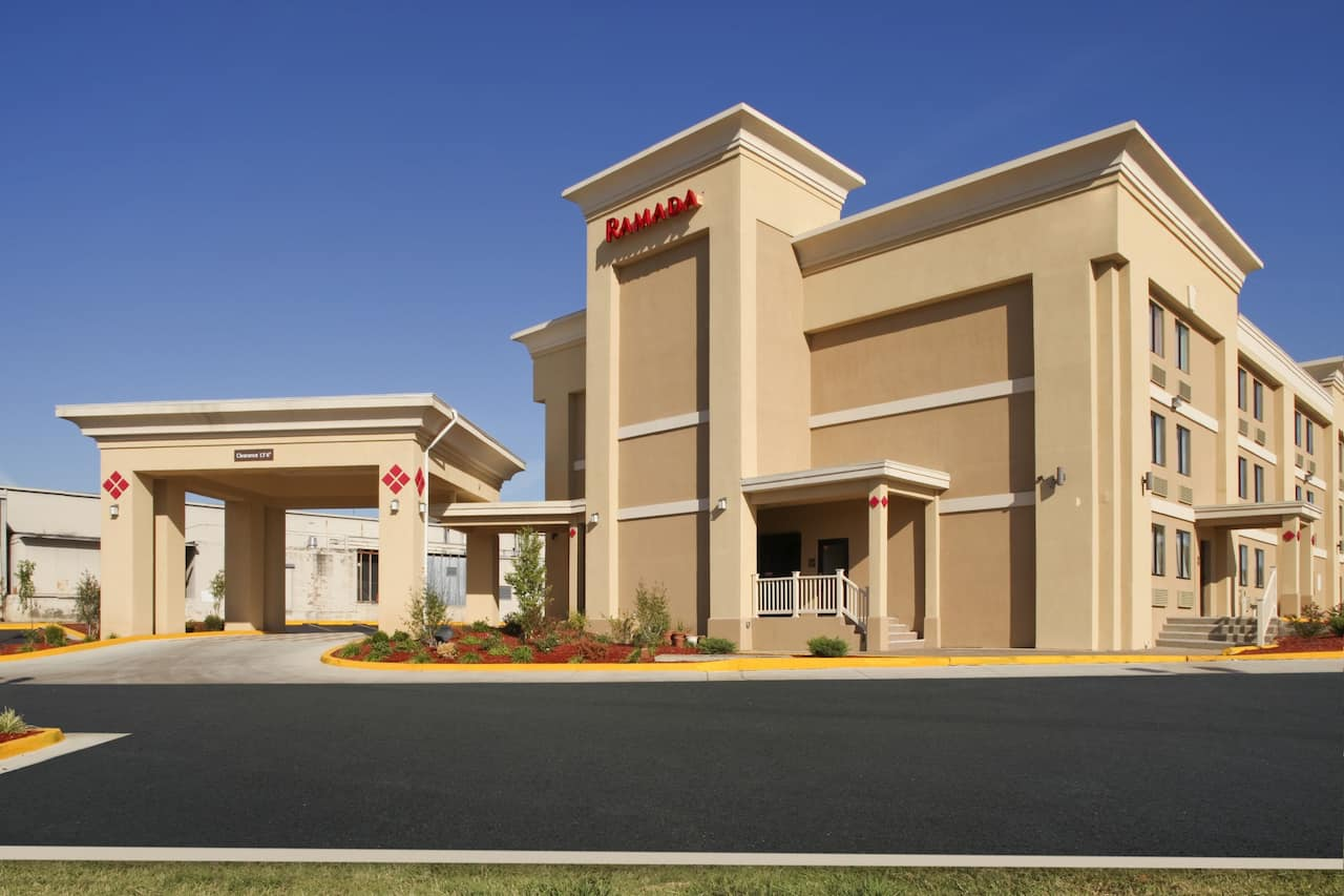 Ramada Tulsa in  Broken Arrow,  Oklahoma