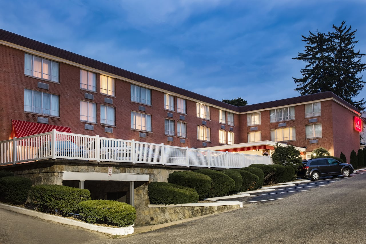 Ramada Ligonier in New Stanton, Pennsylvania