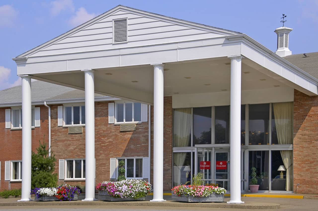 Ramada Washington in  Washington,  Pennsylvania