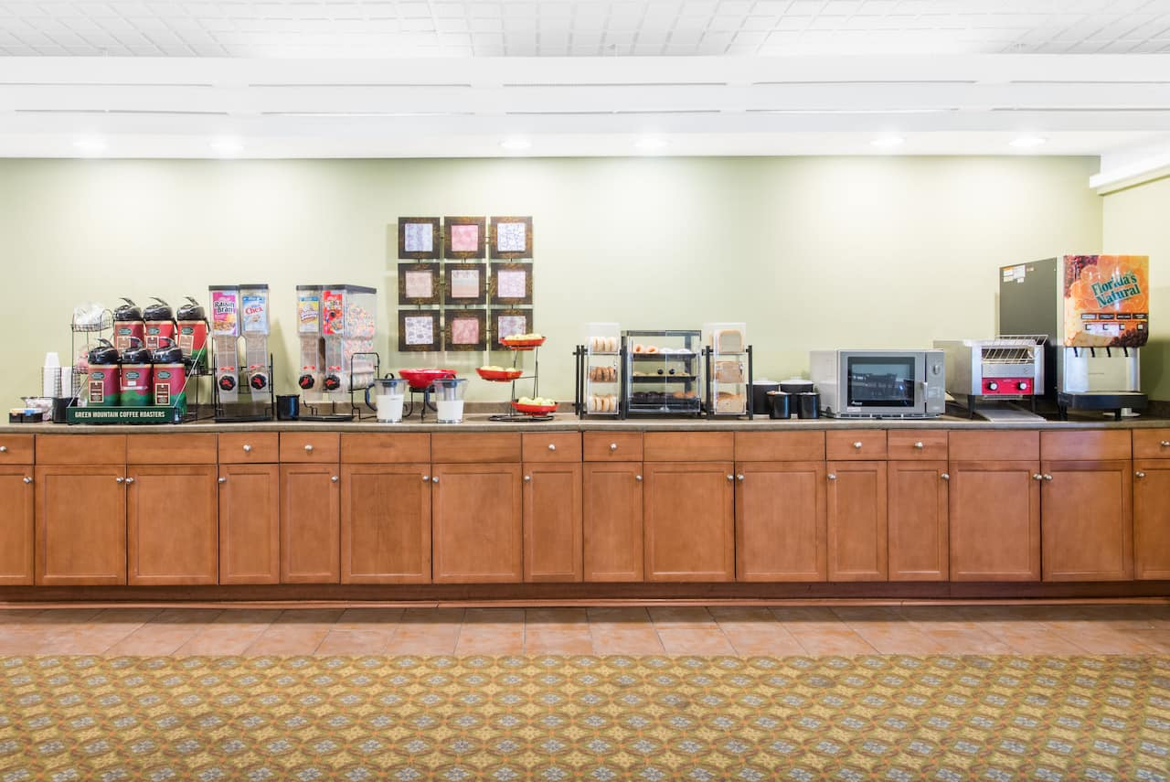 at the Ramada Whitehall/Allentown in Whitehall Township, Pennsylvania