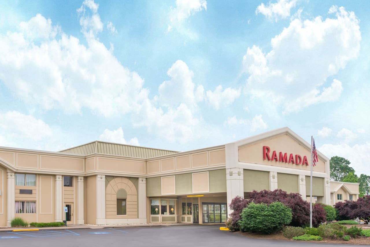 Ramada Whitehall/Allentown near Planet Trog Entertainment Complex