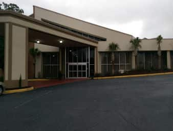 Ramada Columbia Fort Jackson Area in Blythewood, South Carolina