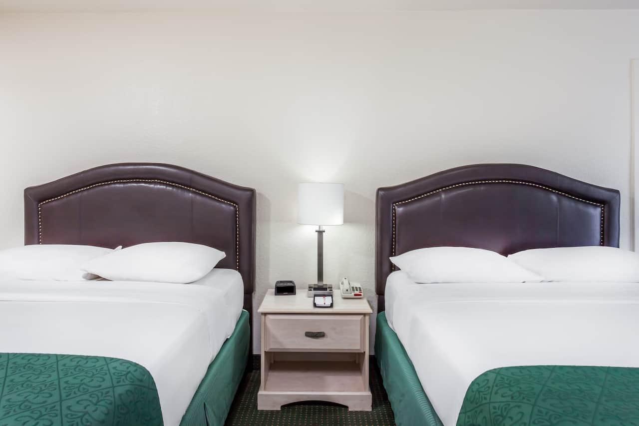 at the Ramada Hilton Head in Hilton Head, South Carolina