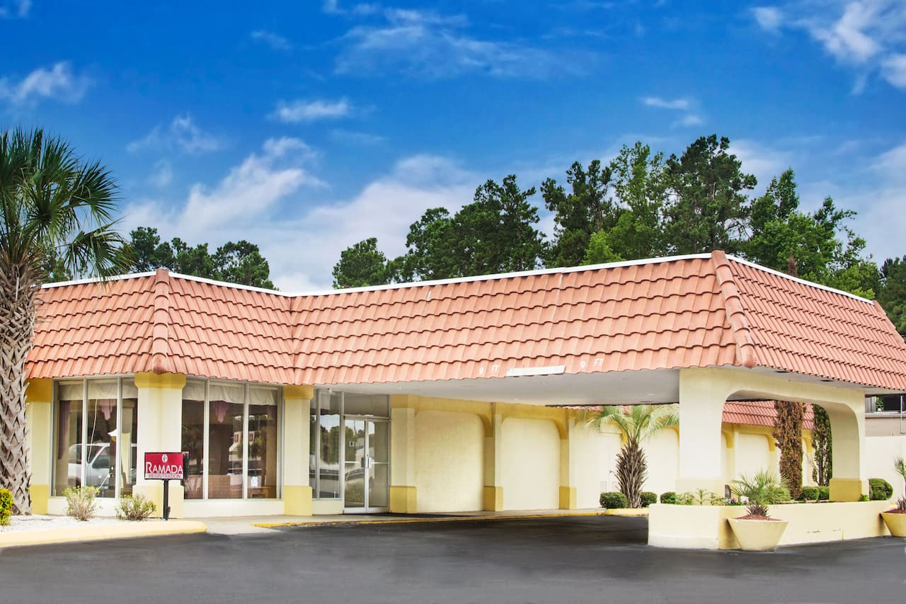 Ramada Walterboro in  Yemassee,  South Carolina