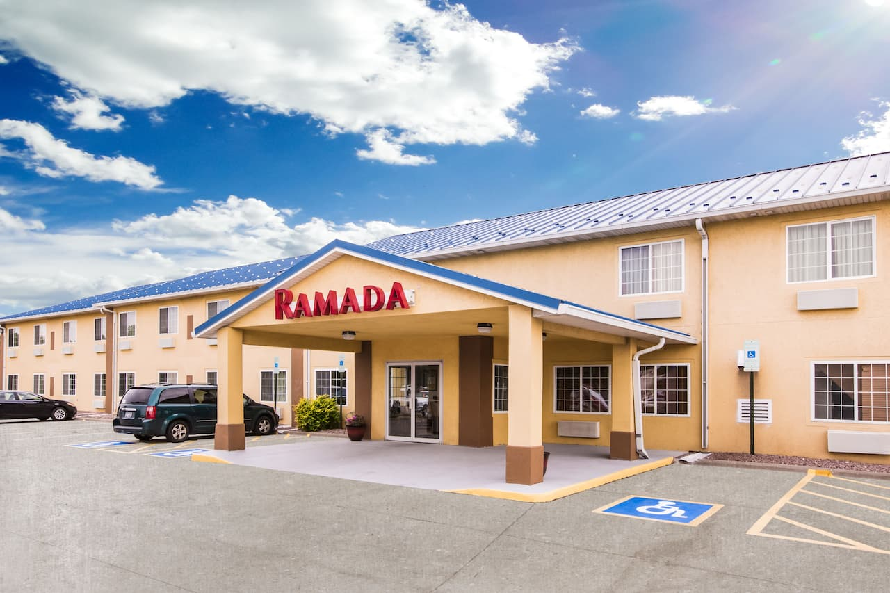 Ramada Sioux Falls in Sioux Falls, South Dakota