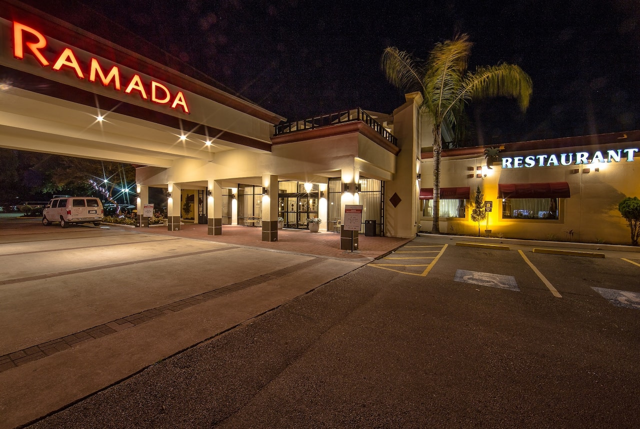Ramada Houston Intercontinental Airport East in Shenandoah, Texas