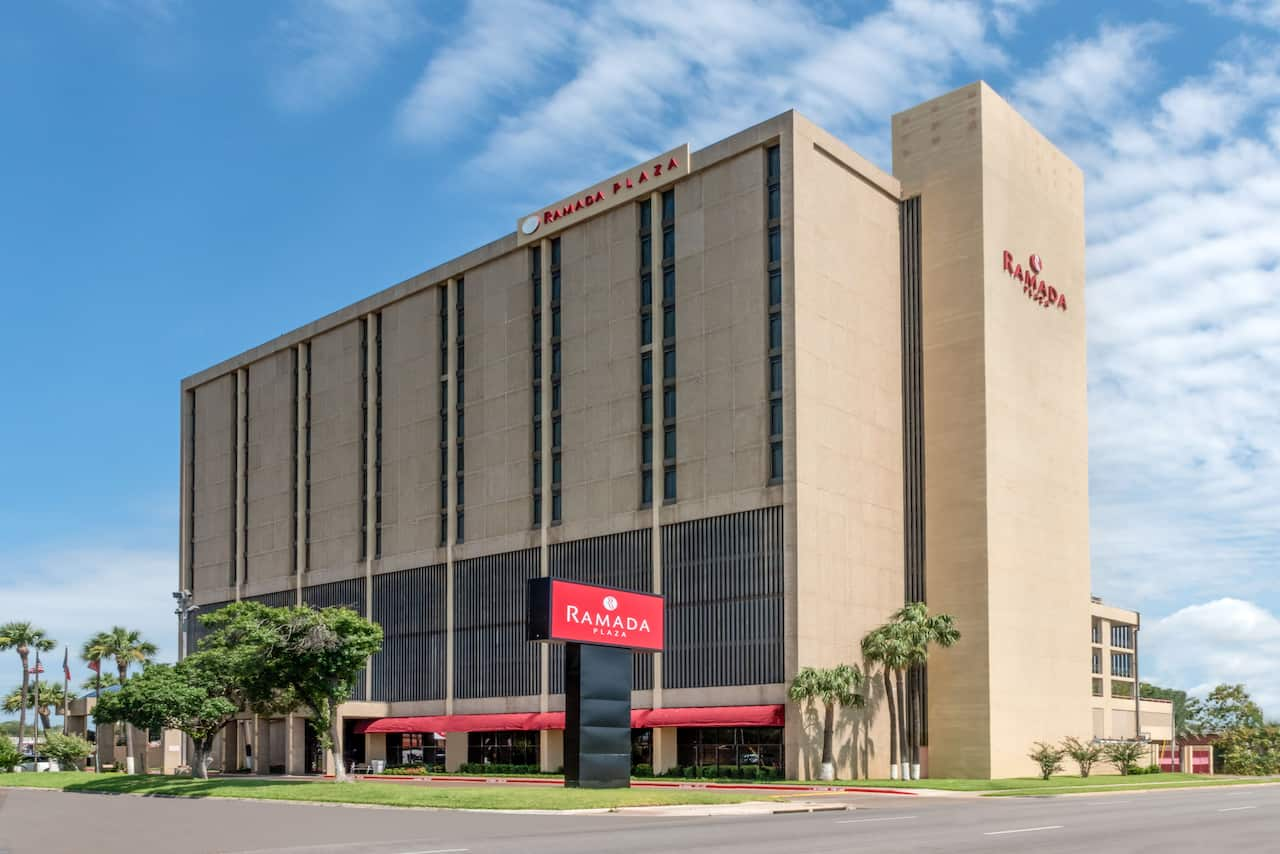 Ramada Plaza Laredo in  Laredo,  Texas