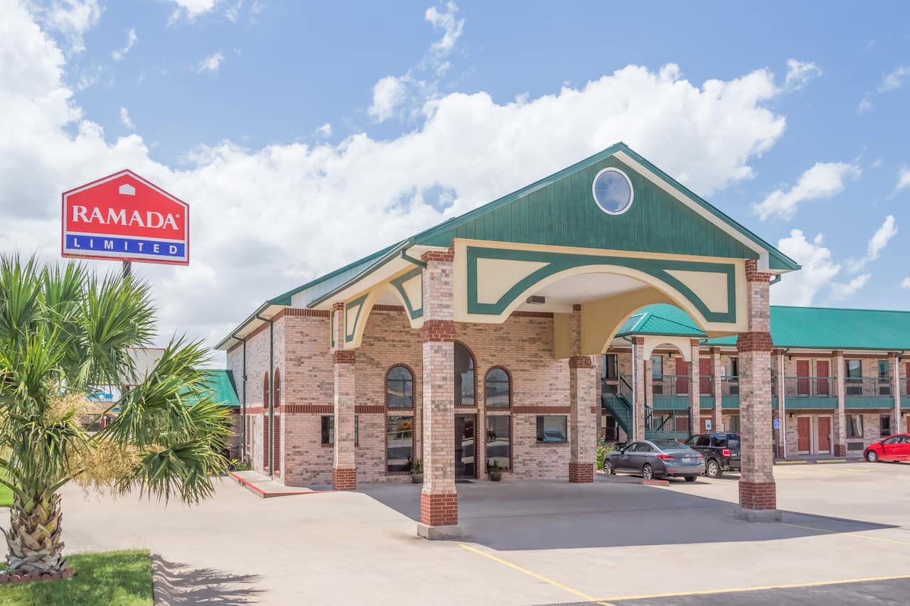 Ramada Limited San Angelo in San Angelo, Texas